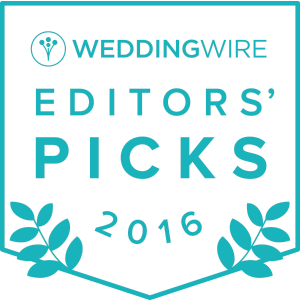 Wedding Wire Editors' Picks